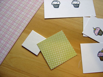 Inchie-paper