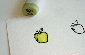 Green-leaf-G21