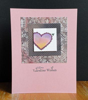 Valentine-Wishes
