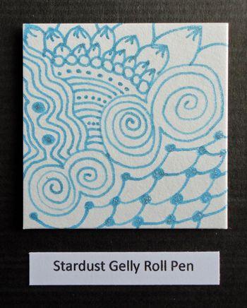 Stardust-pen