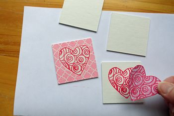 Reuse-eclipse-paper-heart