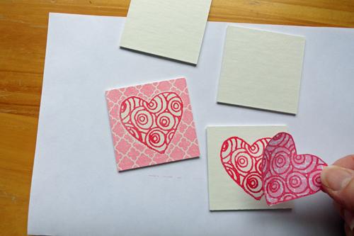 Reuse-eclipse-paper-heart