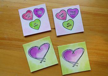 Watercolor-pairs
