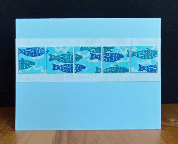 Rubbermoon-fish
