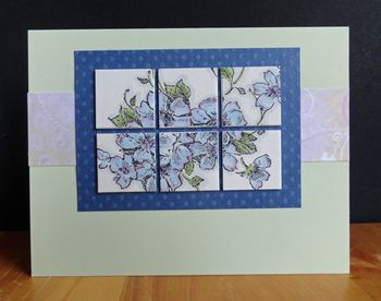 Stampendous-blossom-spray