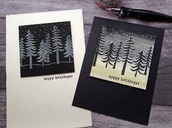 Savvy-trees