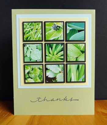 New-spring-green-photo-card