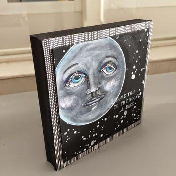KP moon