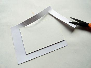 Trim-masking-paper