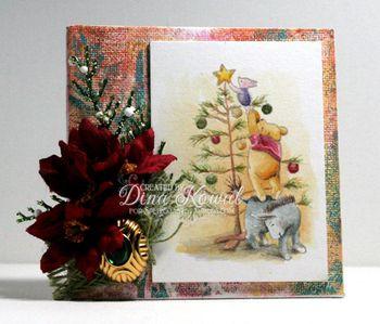 Dina-Christmas-Pooh