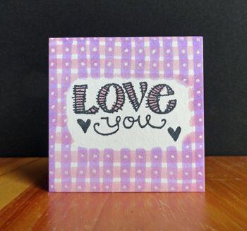 Love-you
