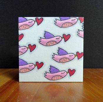 Bird-with-heart