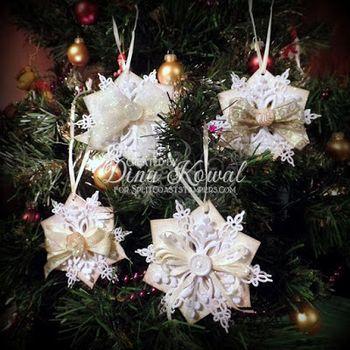 Ornament inchie