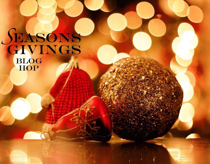 Seasons giving