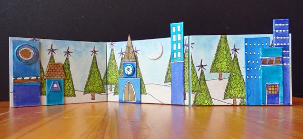 Forested-little-village